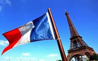 Где и как отслеживать готовность французской визы