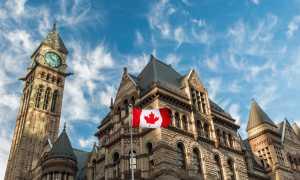 Как получить рабочую визу в Канаду?