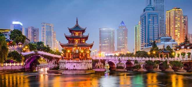 Как оформить годовую визу в Китай