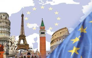 За сколько до окончания Шенгена можно выезжать в Европу