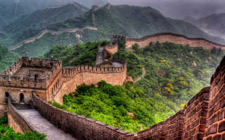 Как получить туристическую визу в Китай?
