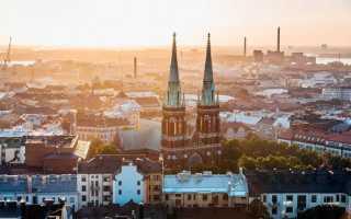 Что нужно сделать, чтобы получить финскую визу