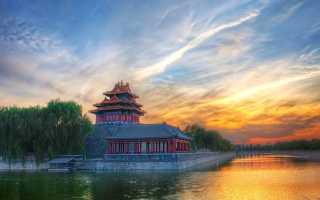 Список документов для оформления визы в Китай в 2020 году