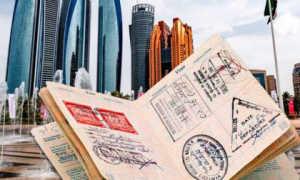 Как оформить арабскую визу для российских граждан в 2020 году