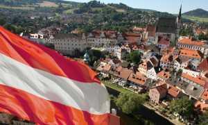 Оформление визы в Австрию самостоятельно