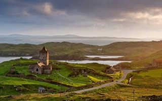 Визы для поездки в Шотландию