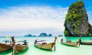 Как заполняется анкета на визу в Таиланд