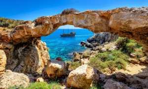 Нужно ли белорусам получать визу для поездки на Кипр?