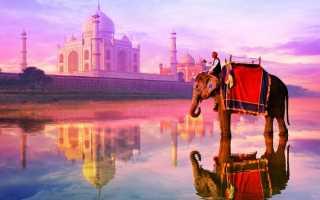 Сколько ждать визу в Индию?