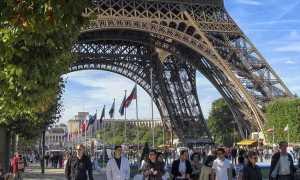 Сроки оформления французской визы и как сделать быстрее