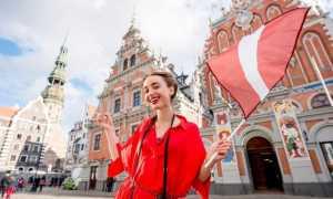 Латвийская виза для россиян в 2020 году: особенности получения