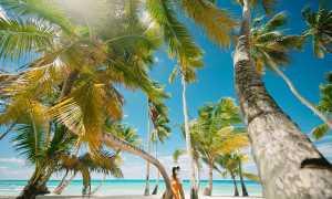 Кому нужно получать визу в Доминикану?