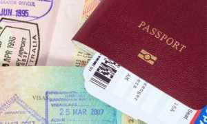 Как отследить готовность паспорта с визой в Польшу
