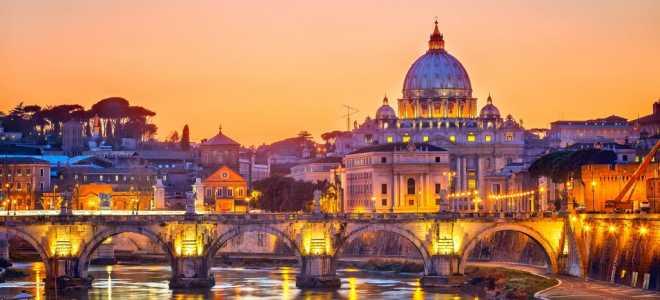Пример спонсорского письма для визы в Италию