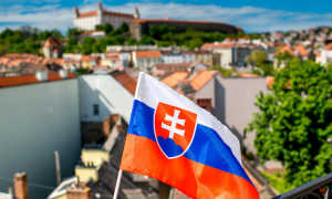 Виза в Словакию для жителей России — оформляем документы для выезда