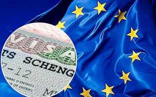 Нюансы продления шенгена