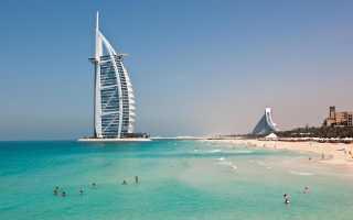 Необходимость визы для пребывания в Дубае для украинцев