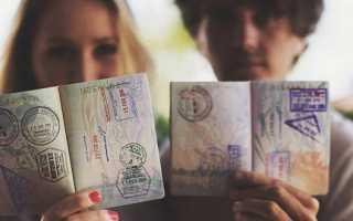 Список визовых стран для россиян в 2020 году