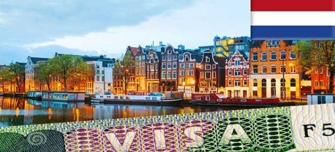 Как получить визу в Нидерланды в 2020 году