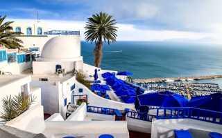 Кому нужна виза в Тунис — правила въезда в страну