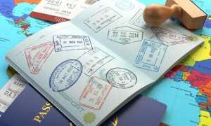 Срок действия краткосрочной визы