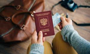 Чем отличается виза от загранпаспорта: основные моменты