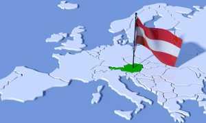 Оформление визы в Австрию — подробная инструкция, как заполнить анкету