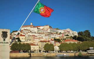 Как правильно заполнить анкету на визу в Португалию?