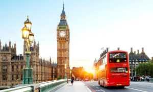 Стоимость визы в Великобританию в 2020 году