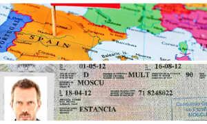 Сроки оформления испанских виз
