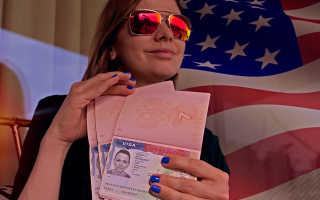Нужна ли транзитная виза через Америку