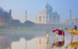 Сроки действия виз в Индию