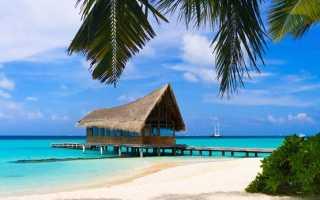 Получение визы на Багамы