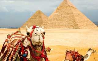 Все о визе в Египет для белорусов в 2020 году