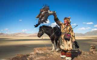 Поездка в Монголию — нужна ли виза в 2020 году