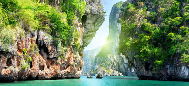 Каковы условия безвизового пребывания на территории Таиланда