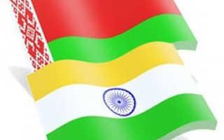 Как оформить визу в Индию для белорусов в 2020 году?