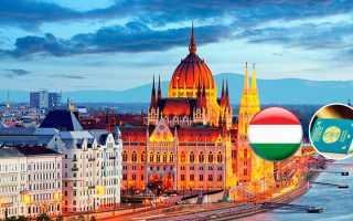 Виды виз в Венгрию для россиян в 2019 году