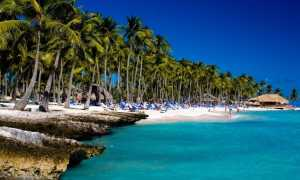 Нужна ли виза в Доминиканскую республику для россиян