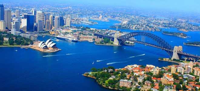 Как самостоятельно получить австралийскую визу