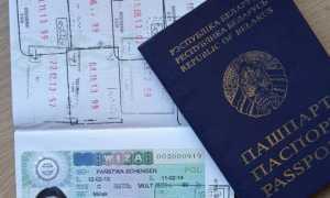 Визы в Польшу для белоруссов — какие бывают, какие документы необходимы