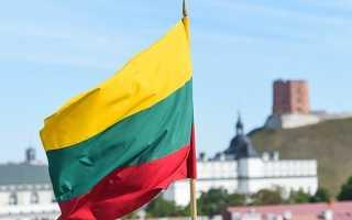 Как получить транзитную, рабочую или туристическую мультивизу в Литву