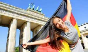Где и как проверить готовность визы в Германию
