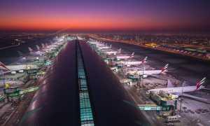 Транзит через Дубай – нужна ли виза?