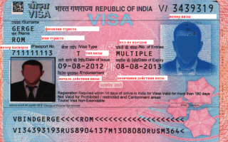 Сроки оформления виз