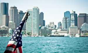 Как уехать и остаться в США по туристической визе
