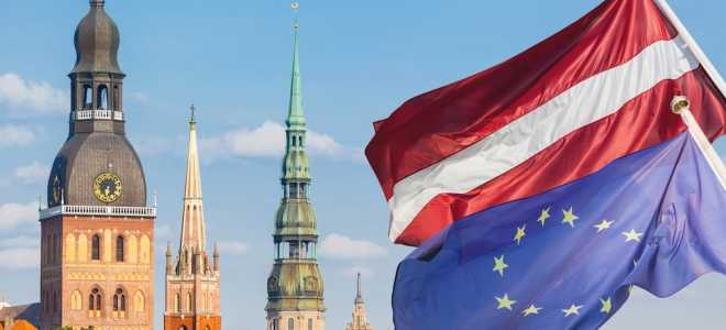 Образец заполнения анкеты на визу в Латвию онлайн и на бумажном носителе