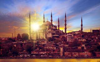 Нужна ли виза в Турцию украинцам?