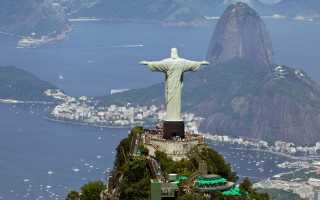 Нужна ли виза россиянам, белорусам, украинцам в Бразилию