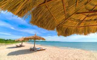 Куда поехать без визы для летнего отдыха на море